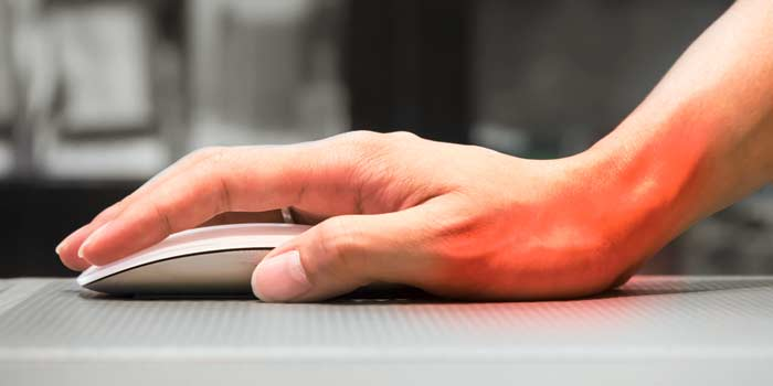 How to Prevent Carpal Tunnel by Improving Work Habits